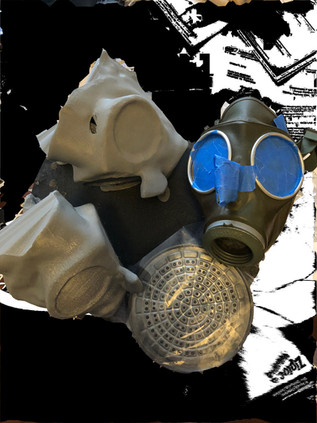 3D Print of Masks