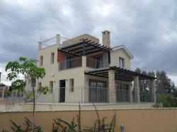 Holiday Villa - Cyprus