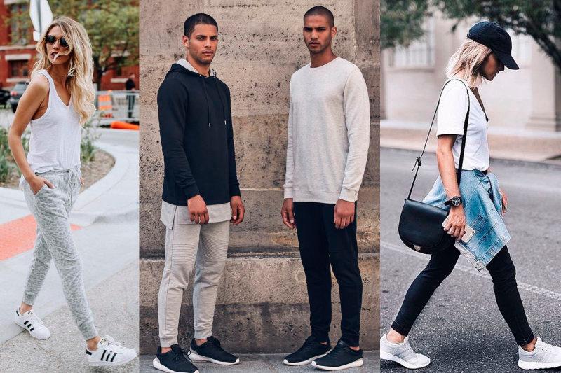 ATHLEISURE  DAS ACADEMIAS PARA AS RUAS - Influência do activewear no  guarda-roupa cotidiano dá o tom bbf1efbbbc416