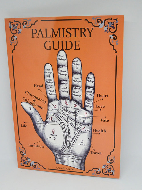 Guide- Palmistry