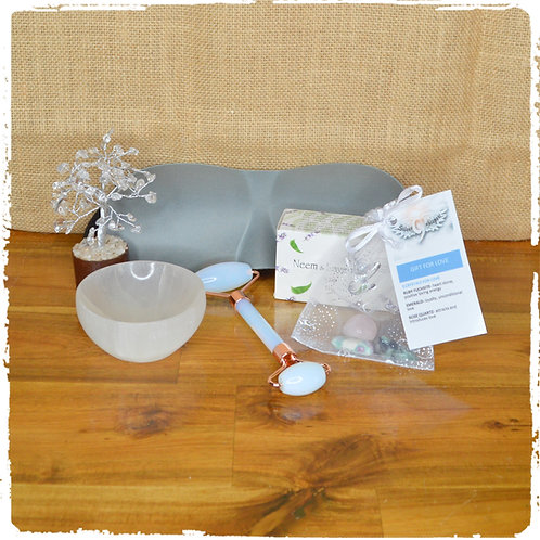 Gift Pack- Mystical White