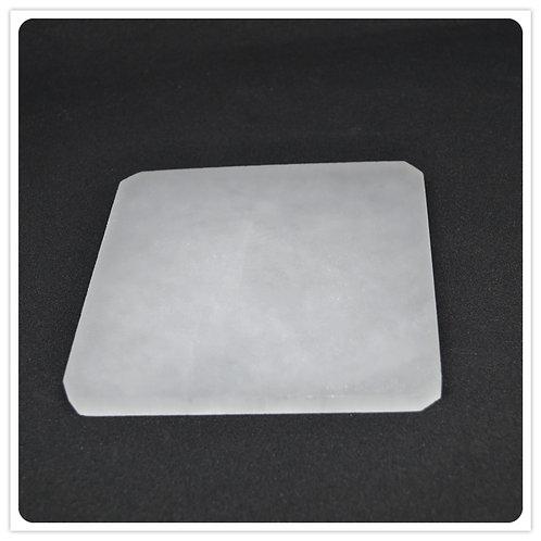 Selenite charging plate_Square