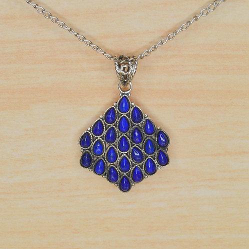 Lapis Lazuli Pendant 1312