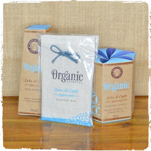 Gift Pack- Organic Goodness