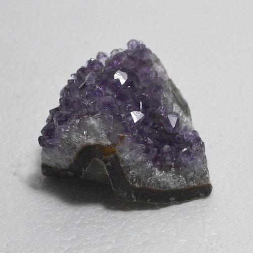 Amethyst Cluster 1018