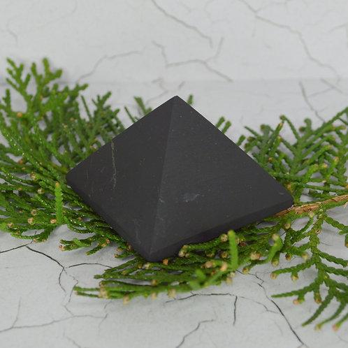 Pyramid- Shungite 1275