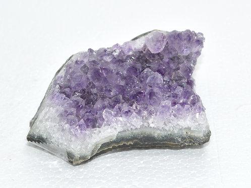 Amethyst Cluster 1016