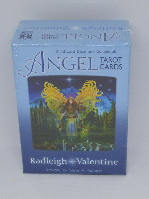 Tarot Cards- Angel Tarot