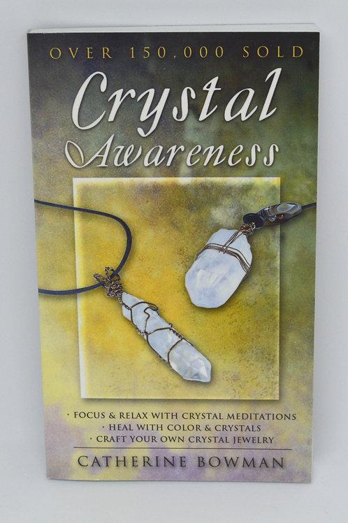Book- Crystal Awareness