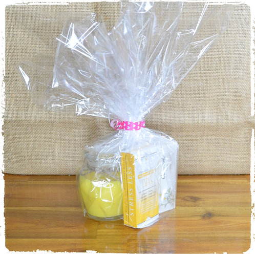 Gift Pack- Mellow Yellow