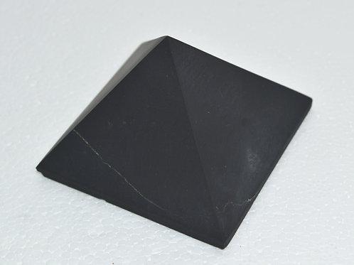 Pyramid- Shungite 1318