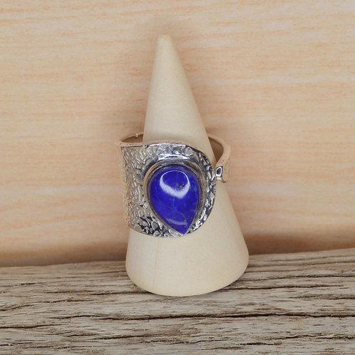 Lapis Lazuli Ring 1290
