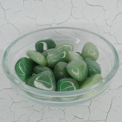 Green Aventurine Tumbles small
