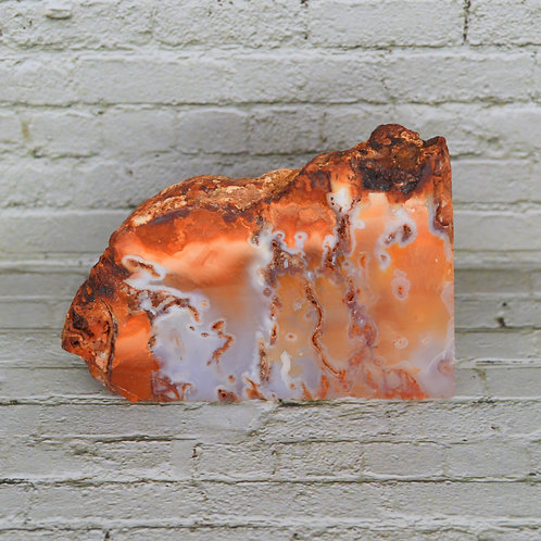 Carnelian Slice 1028