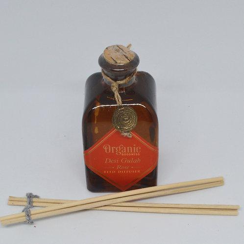Organic Goodness- Reed Diffuser