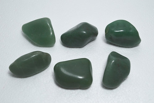 Green Aventurine Tumbles large
