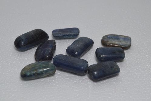 Kyanite Tumbles