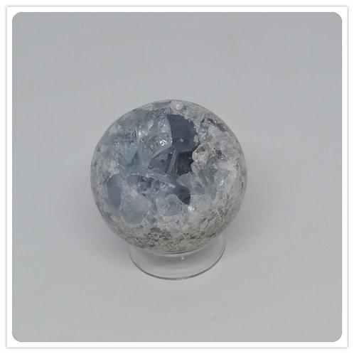 Sphere- Celestite