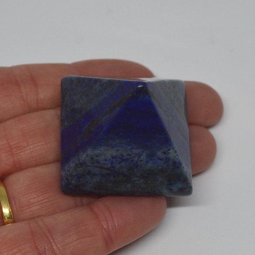 Pyramid- Lapis Lazuli 1335