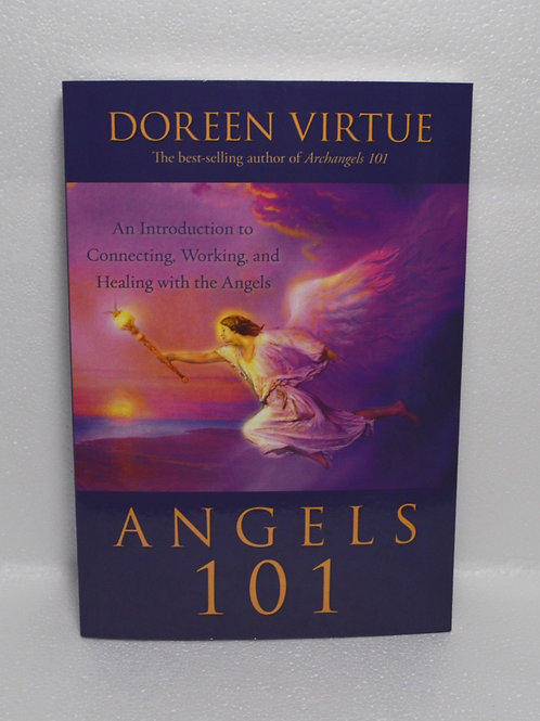 Book- Angels 101