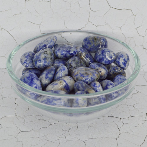 Sodalite Tumbles small