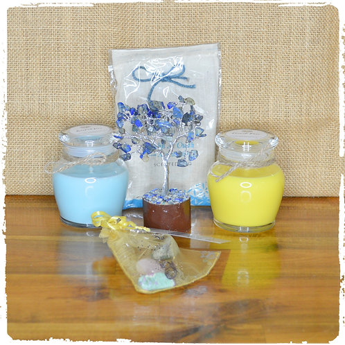 Gift Pack- Candle favourite