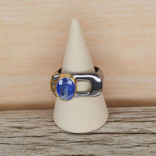 Kyanite Ring 1125
