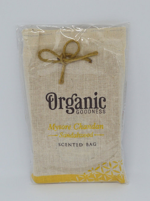 Organic Goodness- Scented Bags