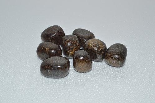 Bronzite Tumbles