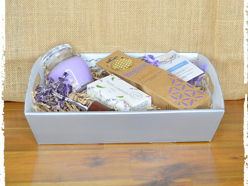 Gift Pack- Purple Chill Out