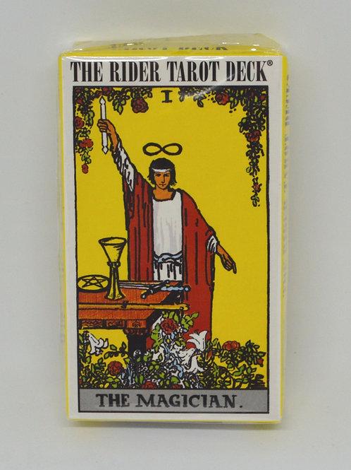 Tarot Cards- Rider Waite Tarot Deck