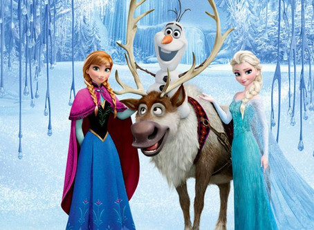 The Ultimate Frozen Party Guide