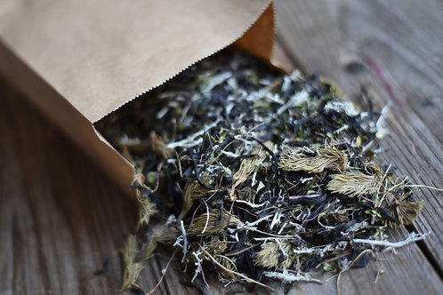 """""""Forest"""" Fermented Fireweed Herbal Tea"""