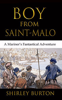 BOY FROM SAINT-MALO - Cover front June7.
