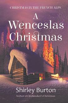 NEW MAR 2020 Cover A Wenceslas Christmas