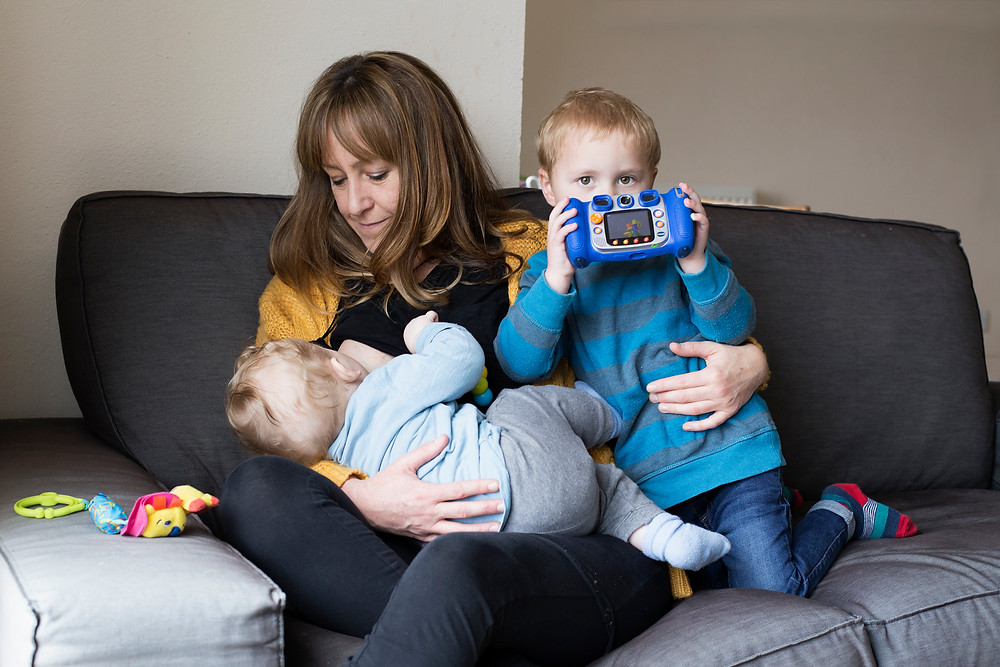 breastfeeding photography, normalise breastfeeding, breastfeeding campaign
