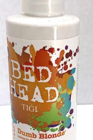 BED HEAD CONDITIONER BLONDE