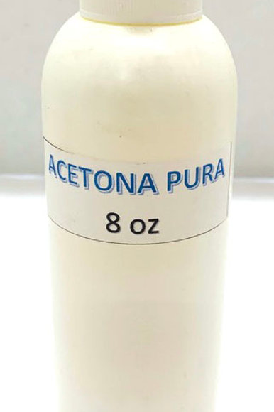 BELLA ACETONA 8 OZ