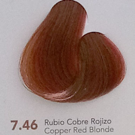 HIDRACOBRES-RUBIO COBRE ROJIZO