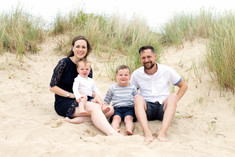 Family Photography Cornwall