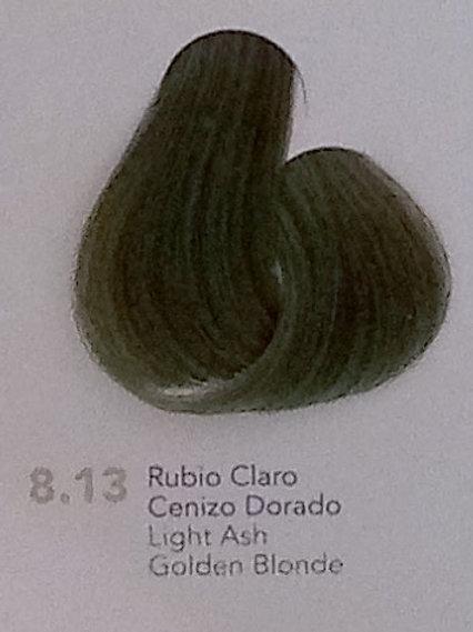 HIDRACHOCOLATES-RUBIO CLARO CENIZO DORADO