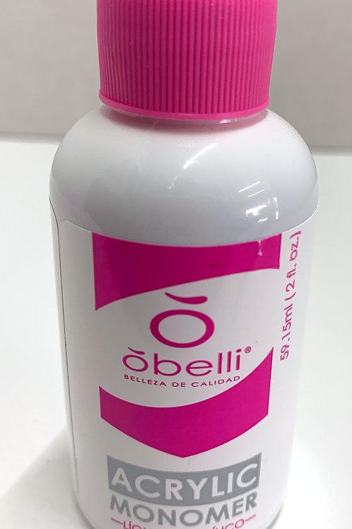 OBELLI MONOMERO 2 OZ