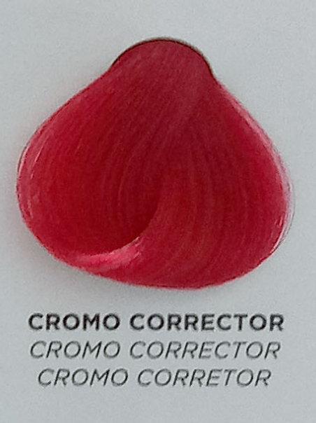 KUULREFLECTS-CROMO CORRECTOR