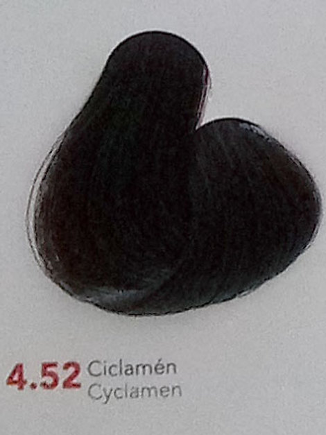HIDRAROJOS-CICLAMÉN