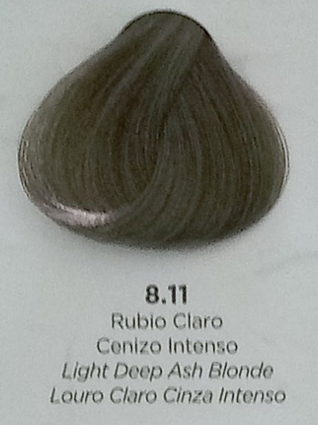 KUULDEEPASH-RUBIO CLARO CENIZO INTENSO
