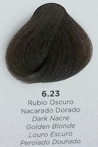 KUULDORADOS-RUBIO OSCURO NACARADO DORADO