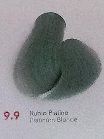 HIDRAROJOS-RUBIO PLATINO