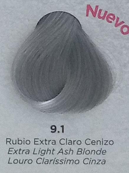 KUULANTICOBRE-RUBIO EXTRA CLARO CENIZO 9.1
