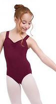 Burgundy Leotard.jpg