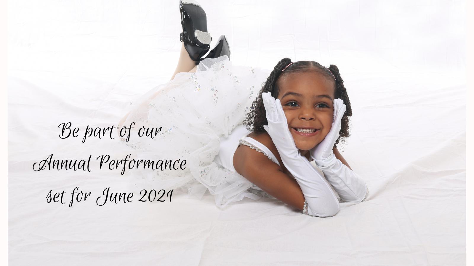 June Recital
